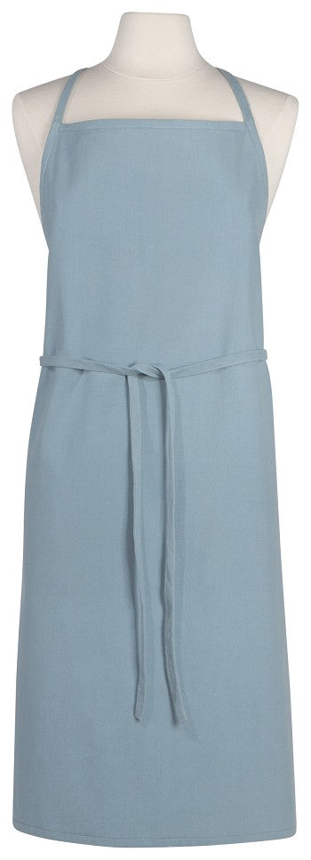 Cloud Blue Bakers Apron