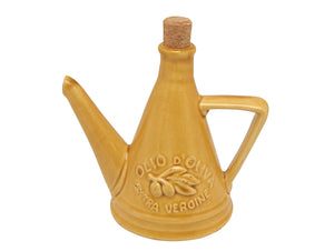 Casa Virginia Osteria - Conical Oil Cruet