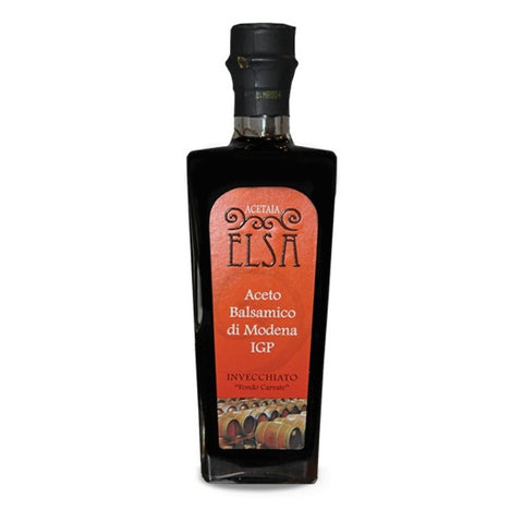 Elsa Era - Fondo Carrate Balsamic Vinegar
