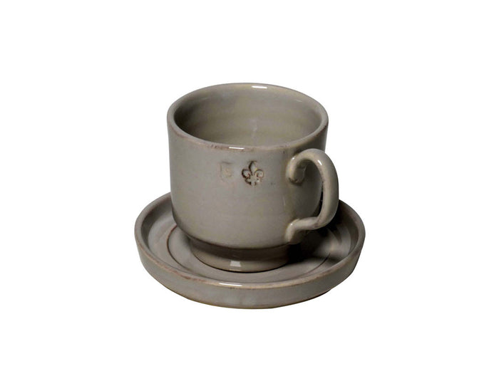 Casa Virginia Stellata - Espresso Cup and Saucer