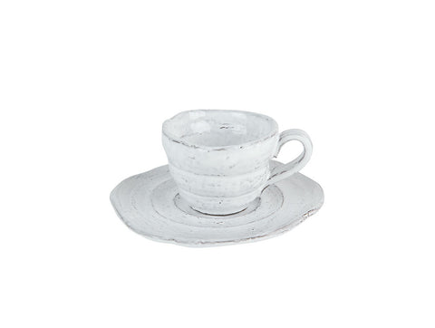 Casa Virginia Galestro - Espresso Cup and Saucer