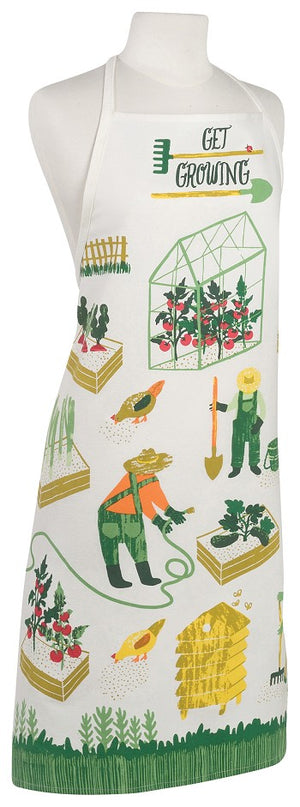 Get Growing Apron