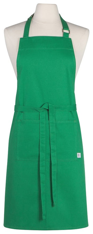Solid Color Chef Apron