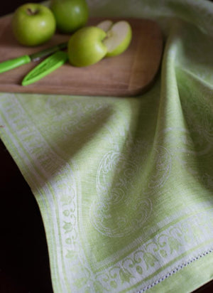 Harmony Tea Towels