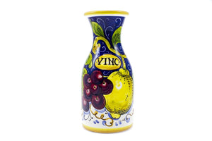 wine vino bottle carafe