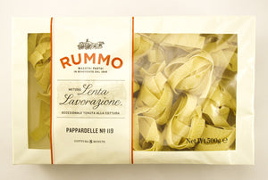 Rummo Pappardelle