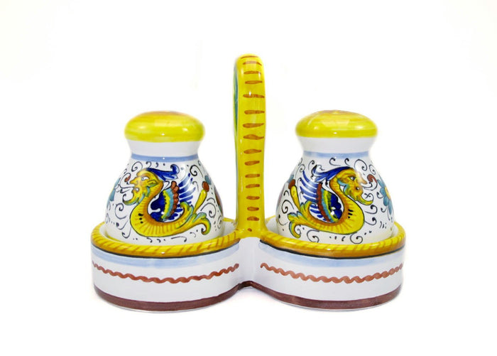 Sberna Raffaellesco Salt & Pepper Set