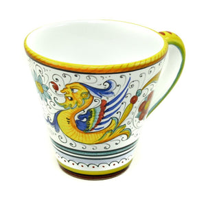 Sberna Raffaellesco Conical Mug