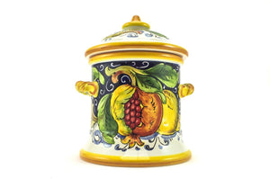 Borgioli - Mixed Fruits - Medium Canister