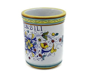 Gialletti & Pimpinelli Rinascimento Utensil Holder