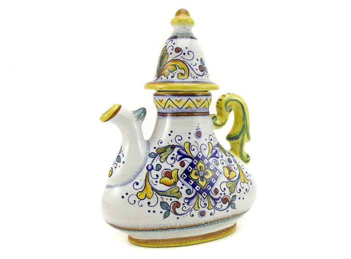 Gialletti & Pimpinelli Rinascimento Coffee Pot