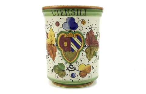 Gialletti & Pimpinelli Umbria Utensils Holder