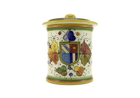 Gialletti & Pimpinelli Umbria Canister