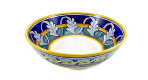 Sberna Foglia 25cm Serving Bowl