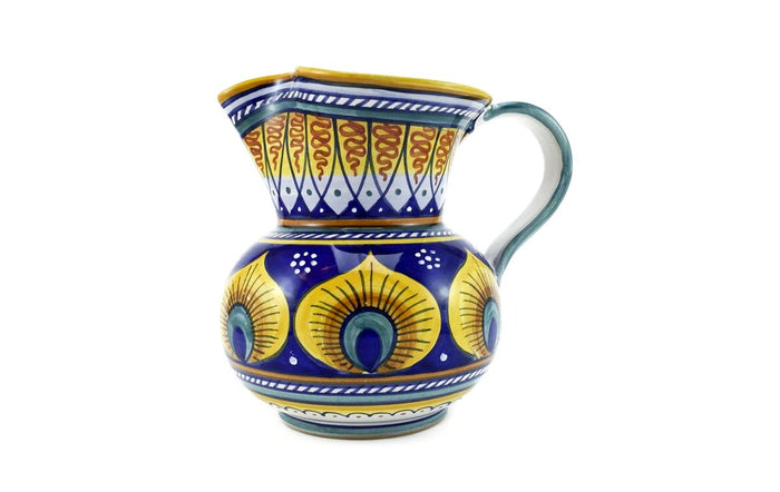 Sberna Pavone Pitcher