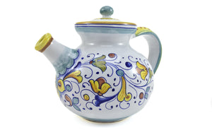 Gialletti & Pimpinelli Tea-Pot