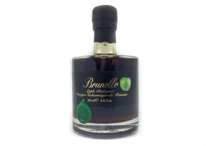 Brunello Apple Balsamic Vinegar