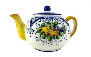 Borgioli Fruttina Tea Pot