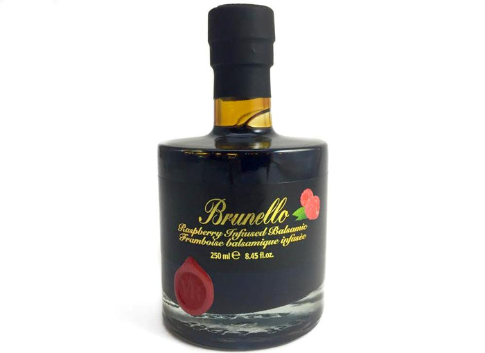 Brunello Raspberry Balsamic Vinegar