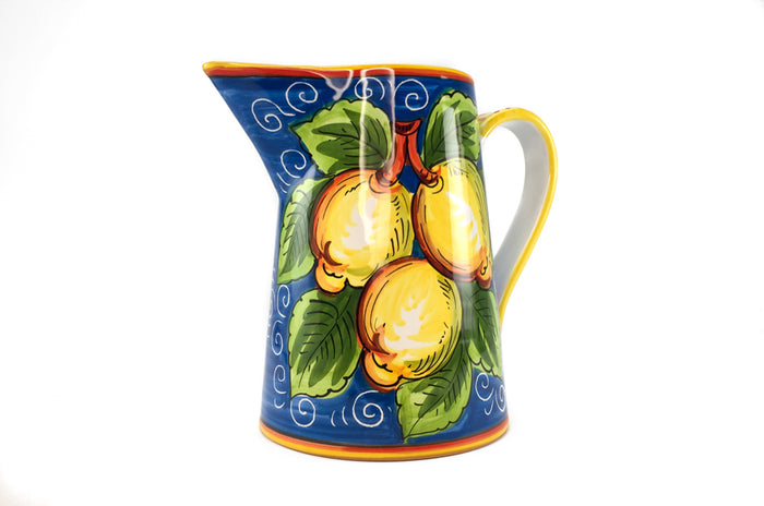 Sberna Limoni Large Pitcher