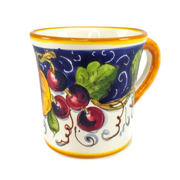 Borgioli - Mixed Fruits - Mug