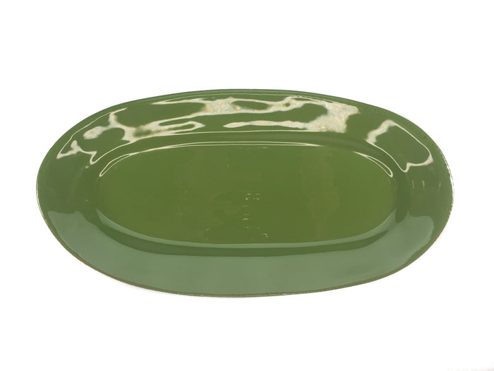 Casa Virginia Tavolozza - Narrow Oval Platter