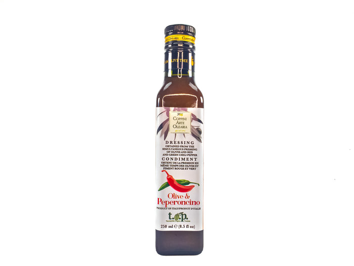 "Coppini ""Peperoncino Oil"""