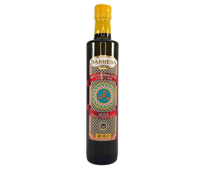 Barbera I.G.P. Extra Virgin Olive Oil
