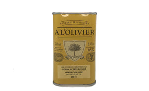 A L'Olivier Lemon/Ginger Oil