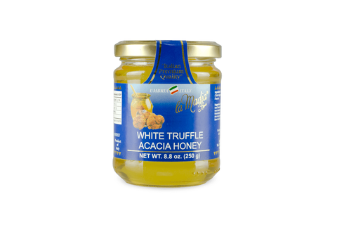 La Madia White Truffle and Acacia Honey