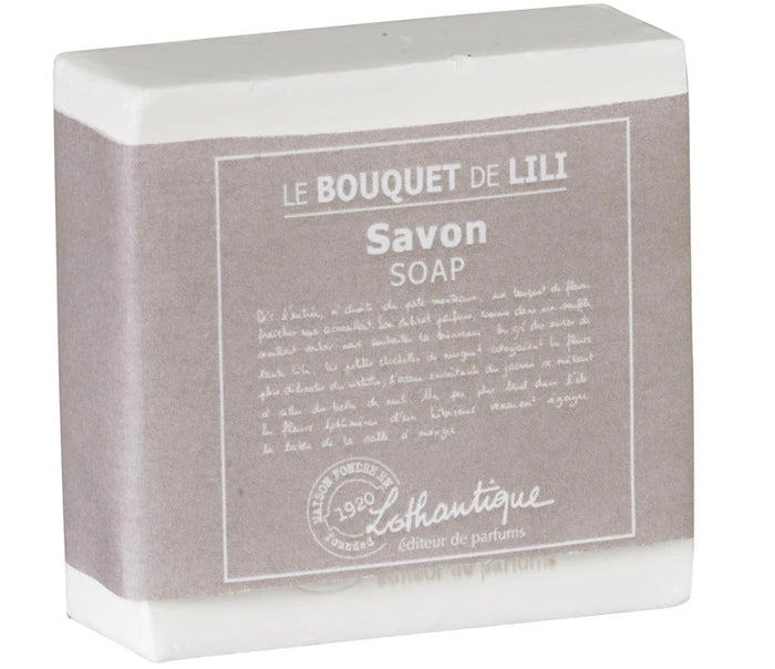Le Bouquet de Lili Soap Bar