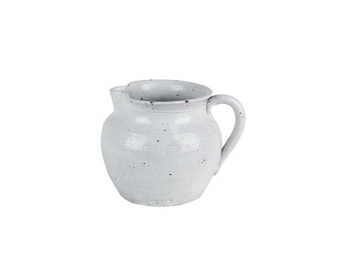 Casa Virginia Galestro - Low Pitcher