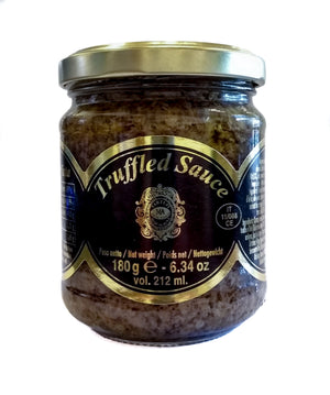 Marini Acqualagna Truffled Sauce