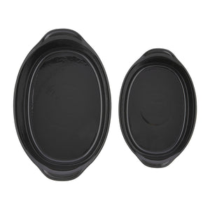 Emile Henry - Ultime Oval 2 Piece Oven Dish Set