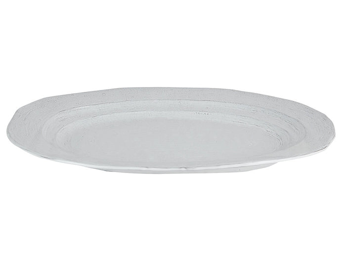 Casa Virginia Galestro - Large Oval Platter