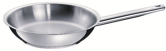 "Silga Teknika 24cm (9.5"") Stainless Steel Frying Pan"