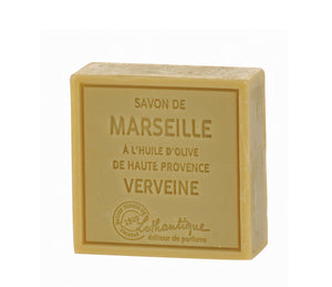Savon de Marseille - 17 Fragrances