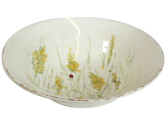 Casa Virginia Prato - 30cm Serving Bowl