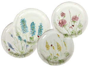 Casa Virginia Prato - Side Plates (Set of 4)