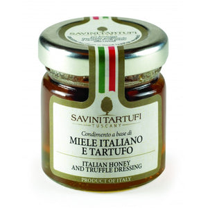 Savini Tartufi - Truffle Honey