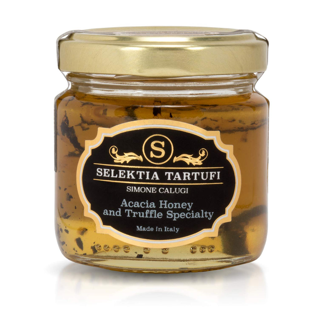 Selektia Truffle Honey