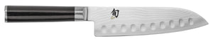 "Shun Classic 7"" Hollow Ground Santoku"