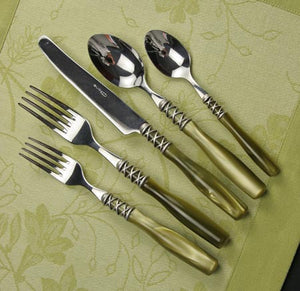 Bugatti Arianna 5 Piece Place Setting
