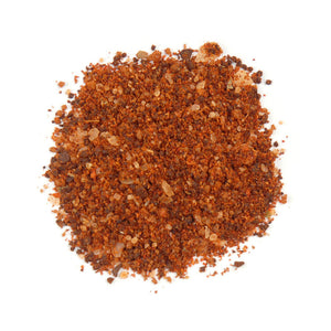 Coffee Chile Pepper Rub