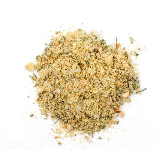 French Mustard and Herb Blend