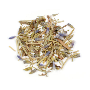Herbes de Provence with Lavender