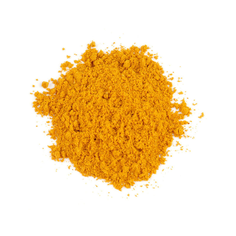 Curry Powder, Hot