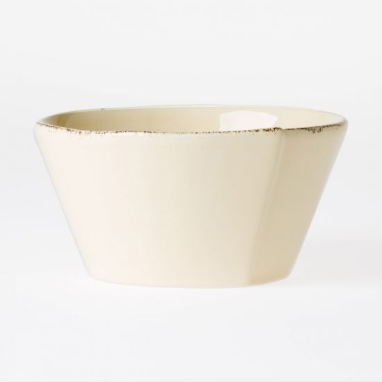 Lastra Conical Cereal Bowl