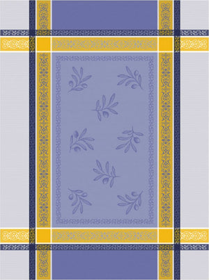 Toselli Olivia Tea-Towels (3 colours)