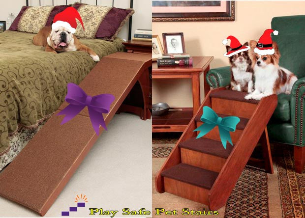 Great Dog Gifts at Christmas